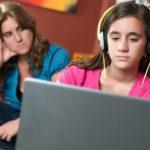 Uzależnienie dziecka od Internetu